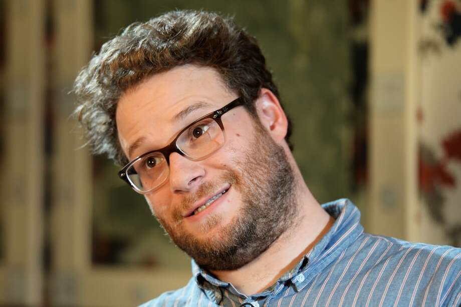 Seth Rogen auditioned for the role of Dwight Schrute, but Rainn Wilson's straight-faced performance won out in the end.  It was probably a good thing since Rogen has gone on to cultivate a very healthy film career, including top billing in several Judd Apatow films and others. Photo: Dave Hogan, Getty Images