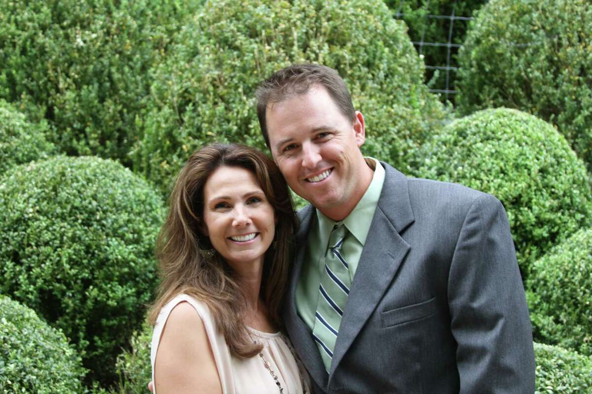 Amber and Tony Bender founded the Addi's Faith Foundation in 2008 in memory of their daughter, Addison Faith.
