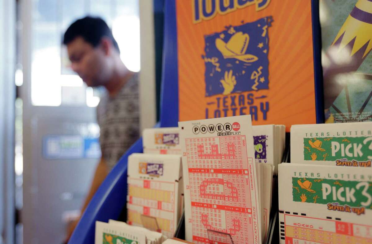 Texas Lottery Watchdog Explains How The Powerball Could Be A Scam
