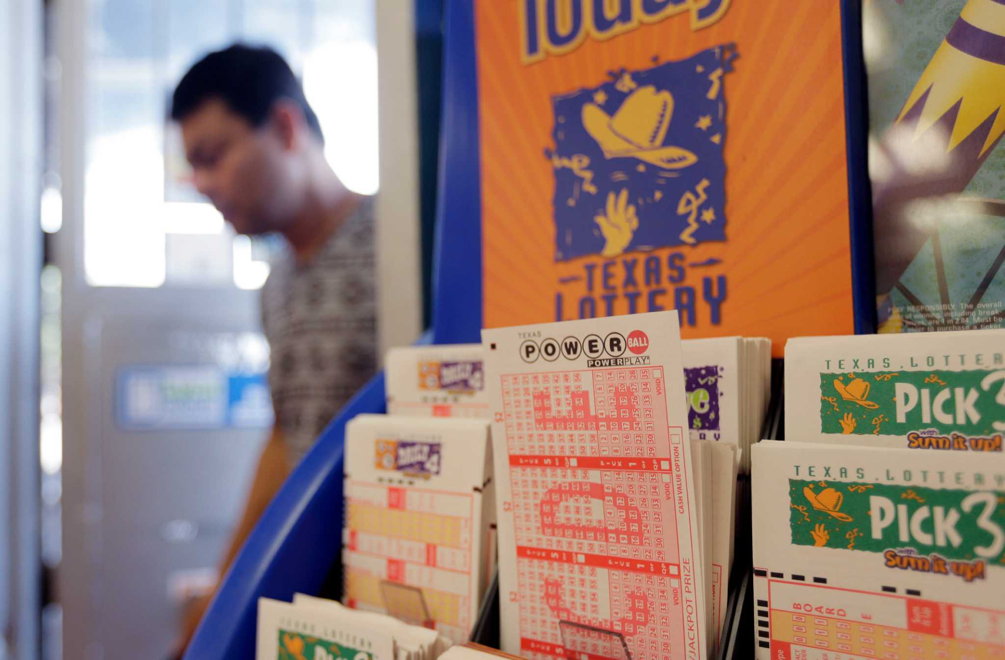 Texas lottery watchdog explains how the Powerball could be a