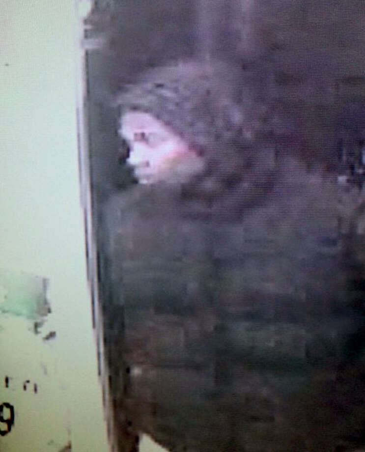Albany police are attempting to identify the pictured subject in reference to an ongoing burglary investigation in the City of Albany. (Albany Police)