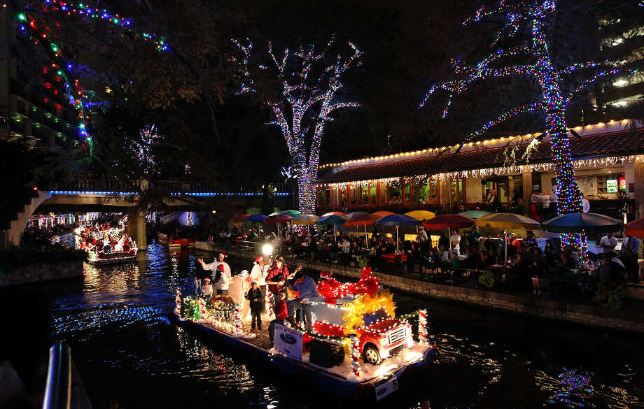 Guide holidays in s a san antonio express news for Dale s motor co san antonio tx