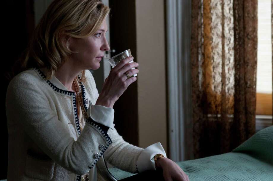 "Outstanding Performance by a Female Actor in a Leading RoleCate Blanchett in ""Blue Jasmine""Read the review Photo: Merrick Morton, Handout / ONLINE_YES"