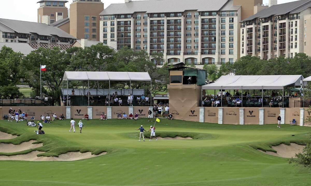 $210 million JW Marriott PGA resort