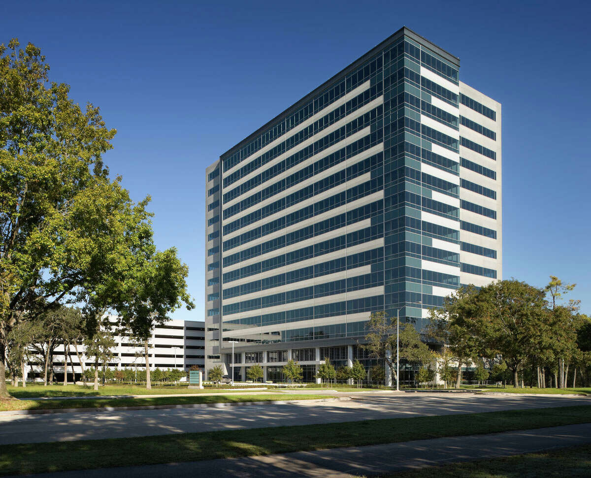 Boston-based AEW Capital has purchased Eldridge Oaks, in the Energy Corridor area at 1080 Eldridge Parkway.