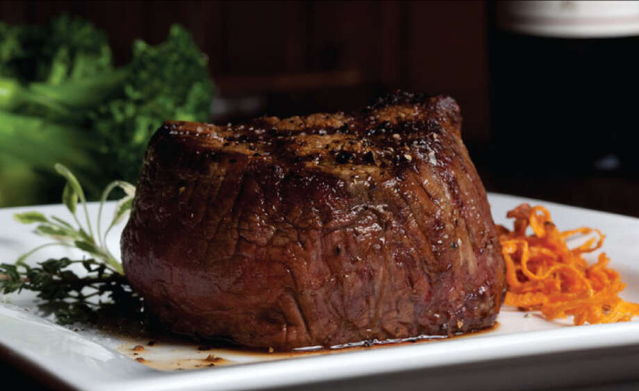"""Eating steak could be a """"mis-steak"""" when it comes to your health. One study found that consuming a high-protein diet in middle age could be linked to an early death (though the study found it could be beneficial in old age.)While this study makes it seem that a burger will speed up the aging process, take a look at the healthy tips and tricks you can do to feel younger by the end of the day. Photo: Taste Of Texas / Taste of Texas"""