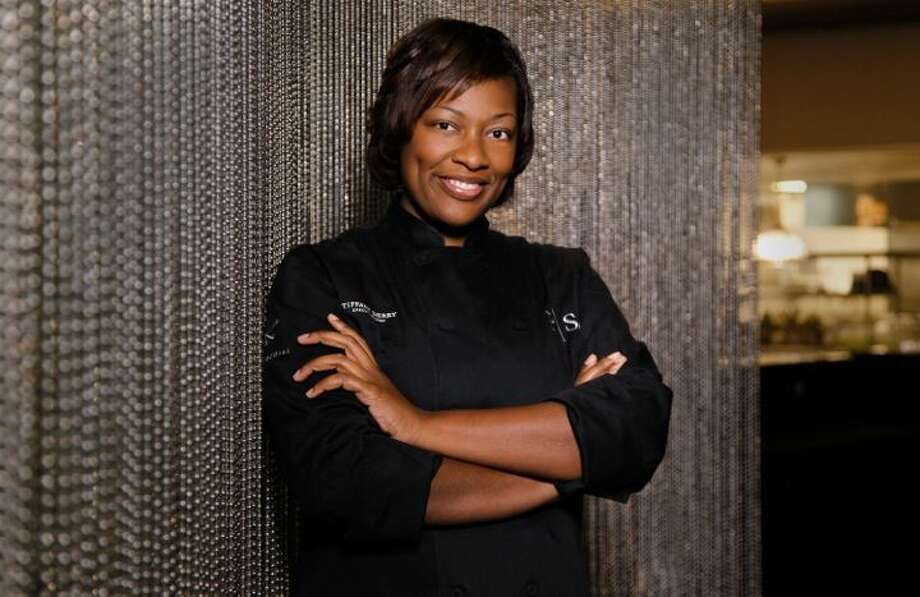 Beaumont native Tiffany Derry is hosting a dinner at the Beaumont Club on Nov. 9. Photo: Provided By Tiffany Derry