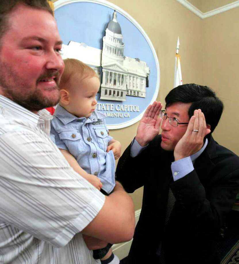 17. Sacramento, Calif.:$26,300 total cost for the first year. Photo: Associated Press