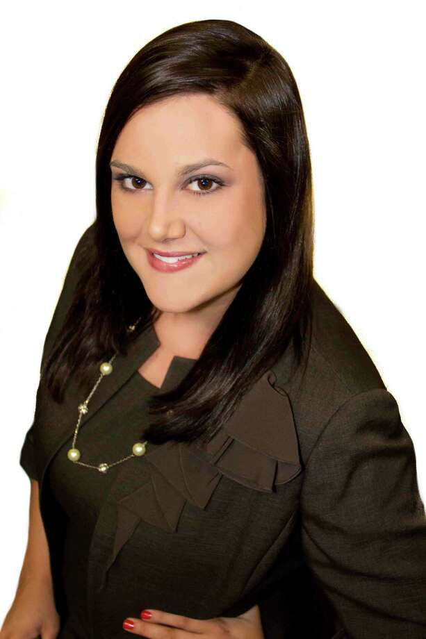Colleen Merritt Photo: Lake Houston Area Chamber Of Commerce
