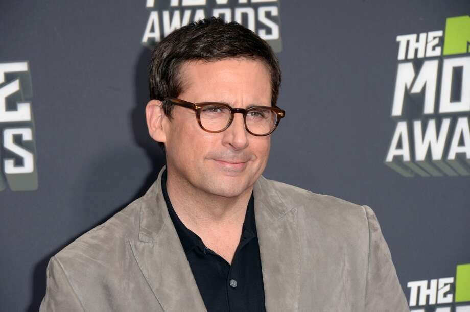 """After leaving """"The Daily Show with Jon Stewart,"""" Steve Carrell won over the hearts and minds of American audiences for his role as Michael Scott, the bumbling yet well-meaning boss in the American adaptations of """"The Office"""".  Carrell shocked many when he announced he would not be renewing his contract after the show's 2010-2011 season.  He did make a cameo appearance for the series tear-jerking finale in May 2013 and has continued his film career. Photo: Jason Merritt, Getty Images"""