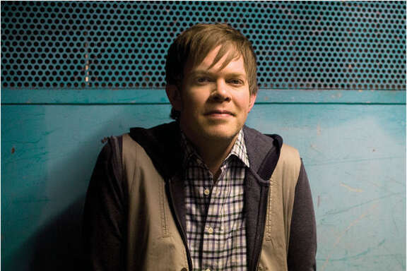 """Jason Gray says growing up with a stutter has given him an opportunity to tell audiences, """"God uses us because of our weaknesses, not in spite of them."""""""