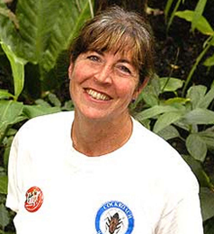 Nancy Greig
