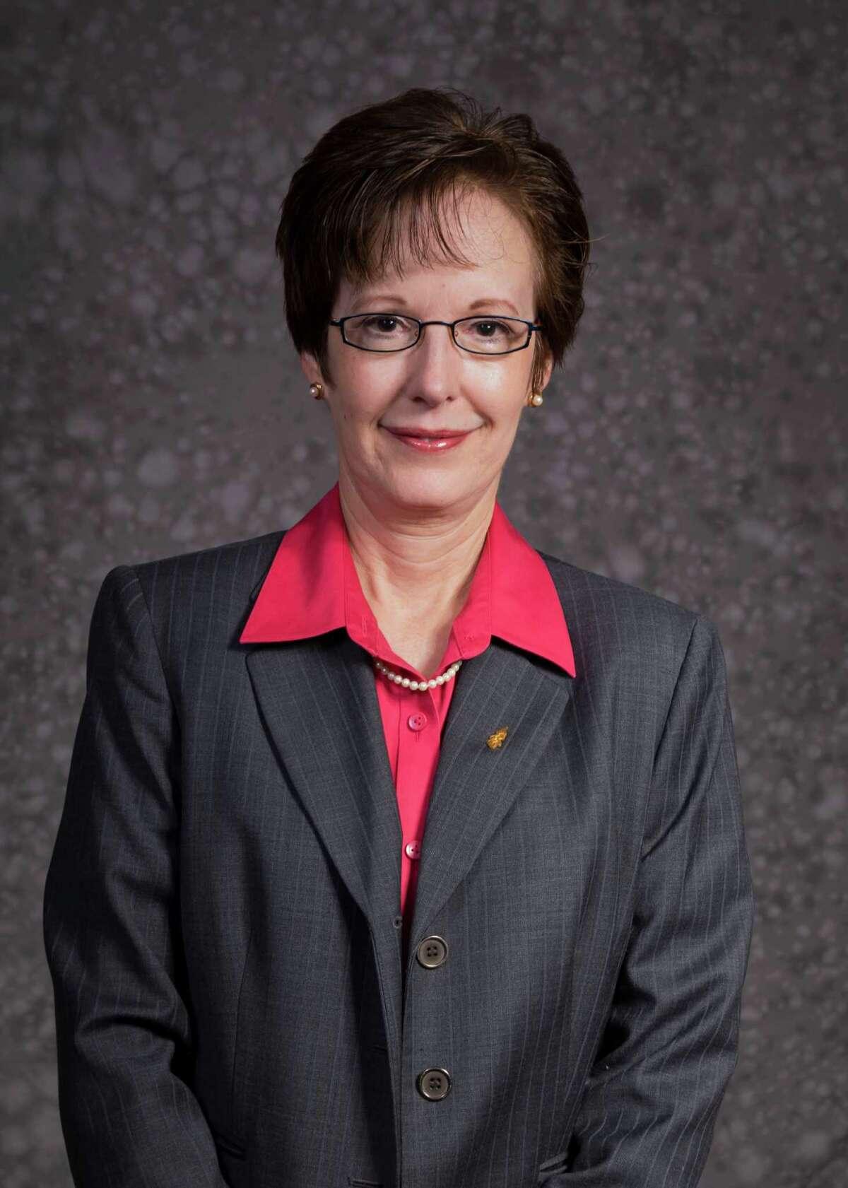 Betty McCulloch