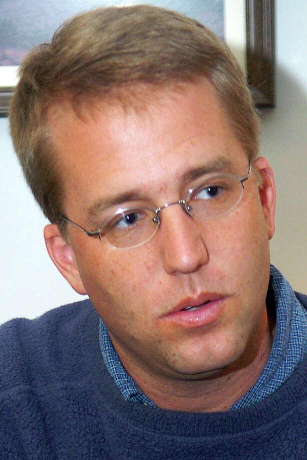 Douglas Perlitz Photo: File Photo / Connecticut Post File Photo