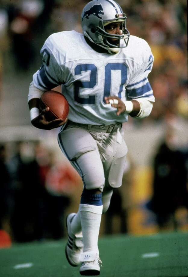 Oklahoma's Billy Sims, 1978 winner: After four years in the NFL in the 1980s, Sims blew millions through numerous bad business deals and risky investments, filing for bankruptcy in 1990, USA Today reported. The paper reported he also spent a month in jail in 1998 after failing to pay $32,900 in child support to a daughter born in Norman, Okla. Photo: Bill Smith, Getty Images / Bill Smith/WireImage.com