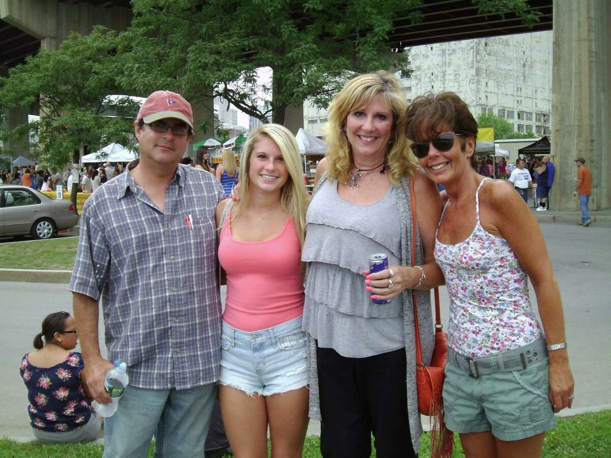 Were you Seen at Alive at Five for Country Night with Skeeter Creek and Whiskey City at the Corning Preserve boat launch in Albany on Thursday, August 8, 2013?