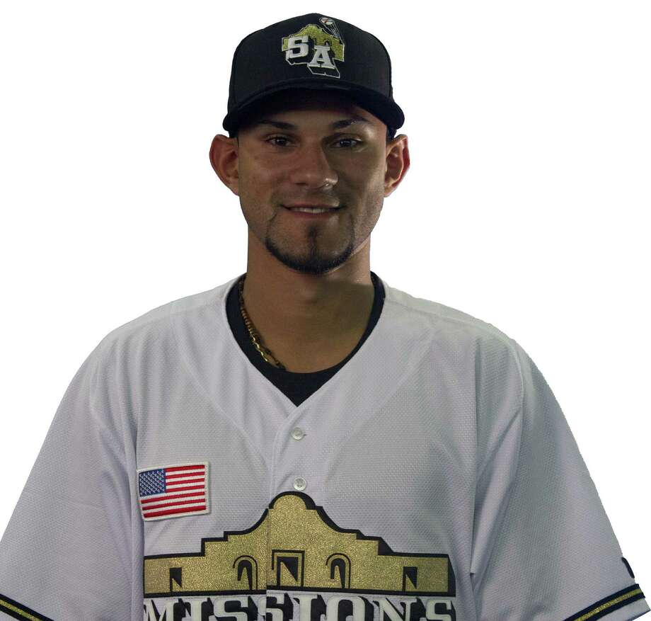 Missions center fielder Reymond Fuentes went 3 for 4, helping the team earn its fourth straight victory.