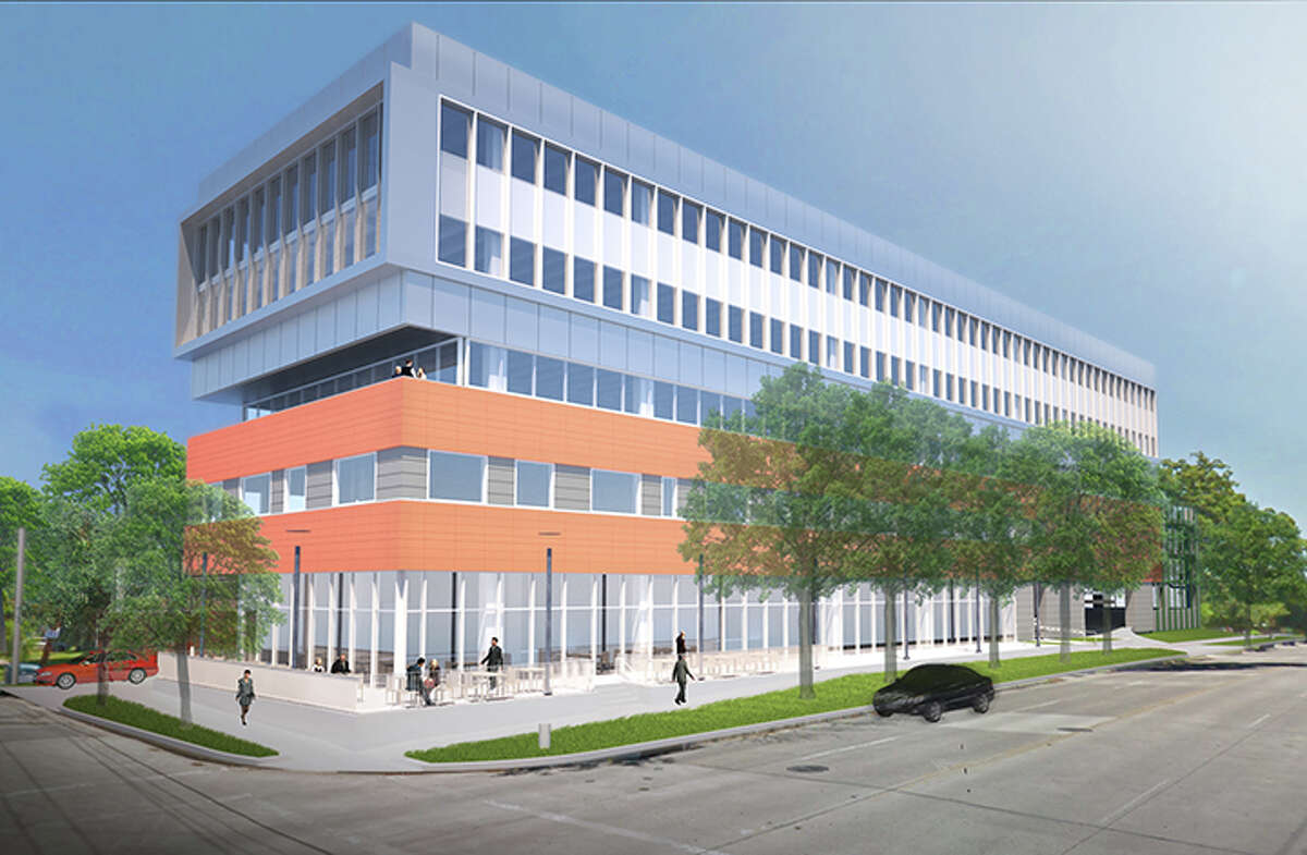 Balcor Commercial awarded the leasing assignment for its development at 1801 Binz to Transwestern.