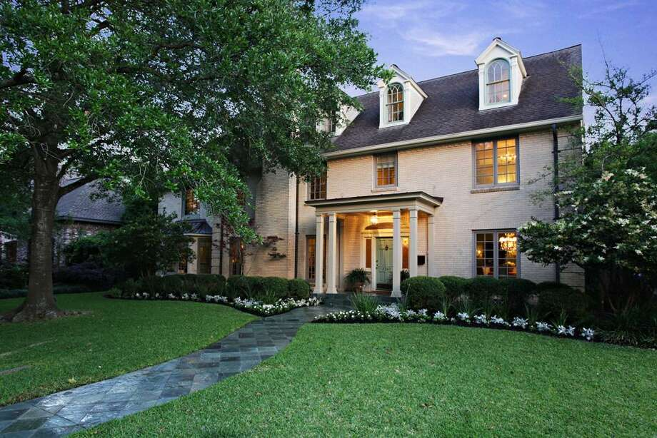 This home features five bedrooms and four bathrooms in more than 8,000 square feet of living space. The asking price is $2.8 million.   See the listing here.