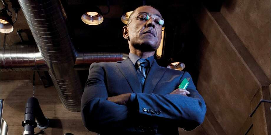 4. Scene stealer Giancarlo Esposito.
