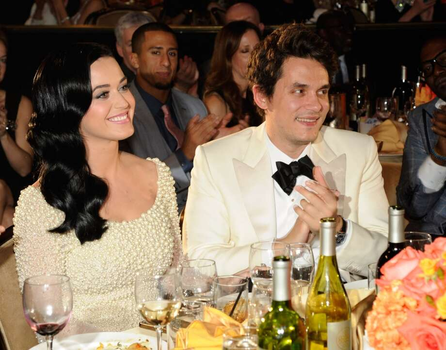 John mayer s new album features frank ocean and katy perry