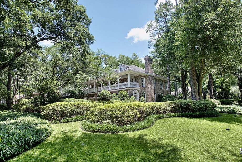 This $2.5 million home features five bedrooms and five bathrooms in more than 6,700 square feet of living space.See the listing here.