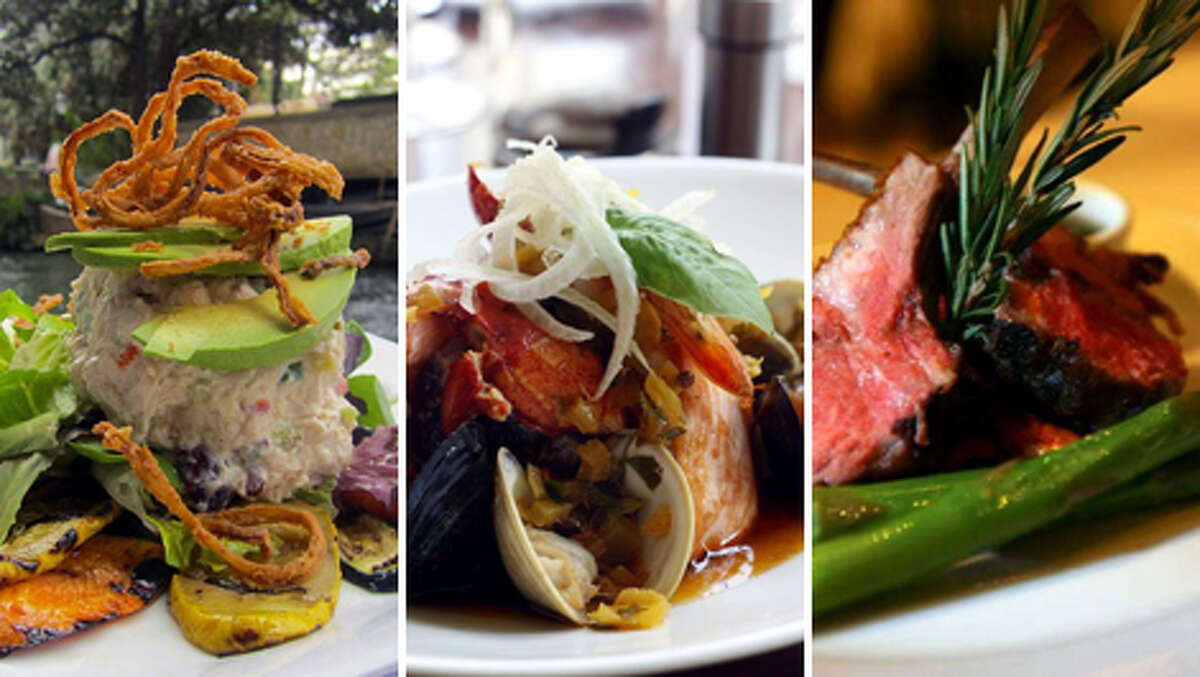 Fine dining and delicious prices come together in celebration of Restaurant Week, Aug. 17 - 24 in San Antonio. Participating restaurants will offer three-course lunches for $15 or a three-course dinner for $35. Reservations are encouraged but not required and can be booked directly with the restaurants. Click ahead to see which restaurants are offering delicious deals.