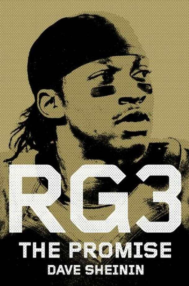 RG3: The Promise Photo: Xx