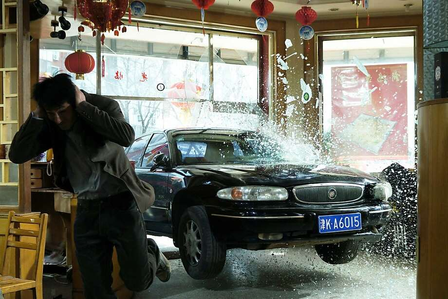 "Director Johnnie To is up to his usual mayhem in ""Drug War."" Photo: Well Go USA And Variance Films"