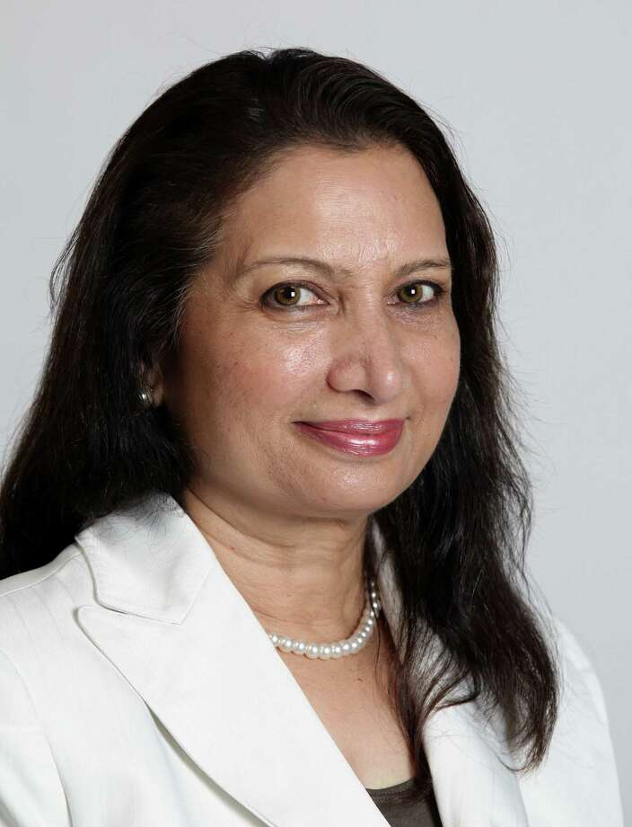 Nazli Siddiqui is a member of the board of directors of the Muslim Cultural Heritage Society.