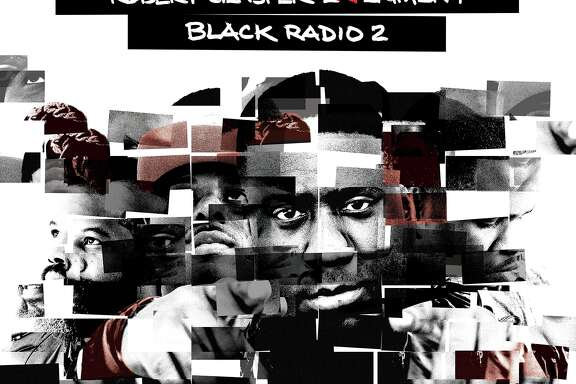 cover for the album Black Radio 2 by the Robert Glasper Experiment  Product Details Vinyl (October 29, 2013) Number of Discs: 2 Label: Blue Note Records (Universal) ASIN: B00EA1SJOO