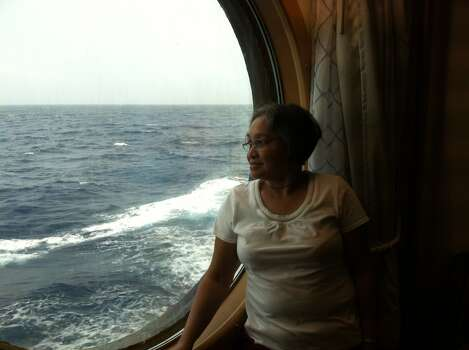 Sailing the caribbean on Disney Magic cruise ship. 4 day cruise to Cozumel. Wonderful time.