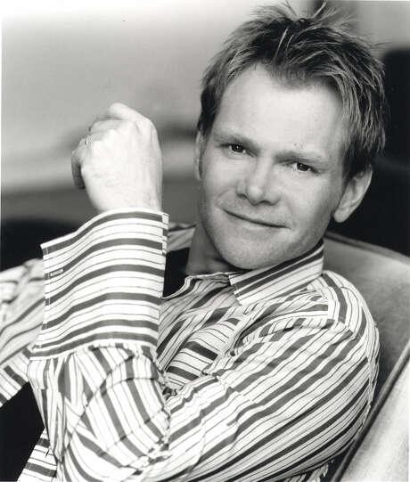 Musician Steven Curtis Chapman
