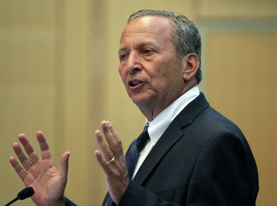 Lawrence Summers is high on the list to replace the Fed boss if he retires.
