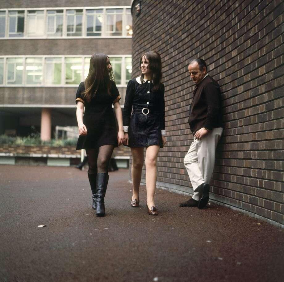 1967 Photo: Keystone-France, Gamma-Keystone Via Getty Images
