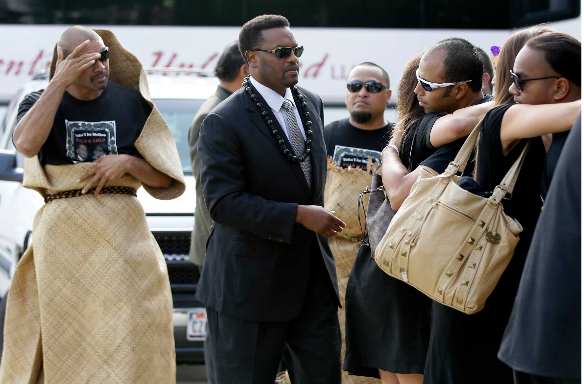 Aggies lineman remembered for humility at funeral - HoustonChronicle com