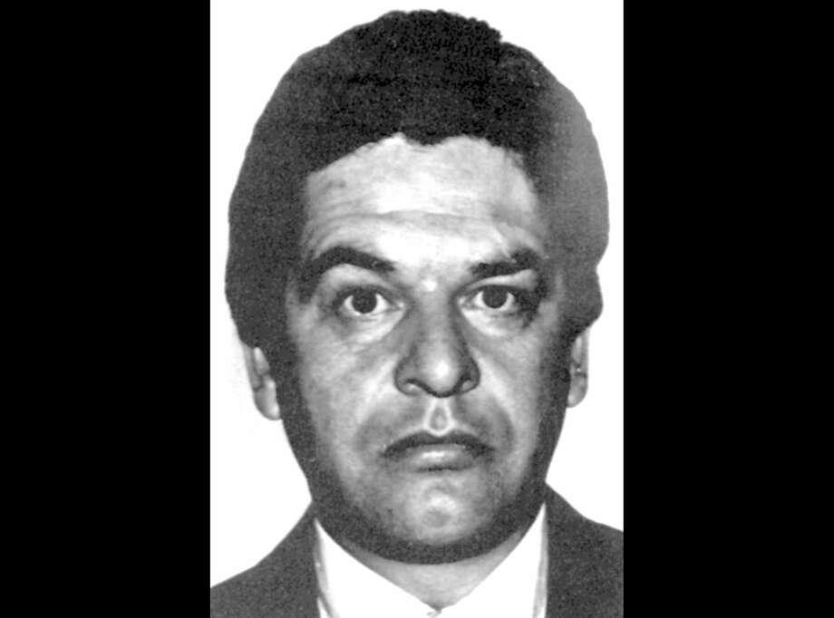 """DEA agent Enrique """"Kiki"""" Camarena's killing in 1985 almost prompted the U.S. to close the border."""