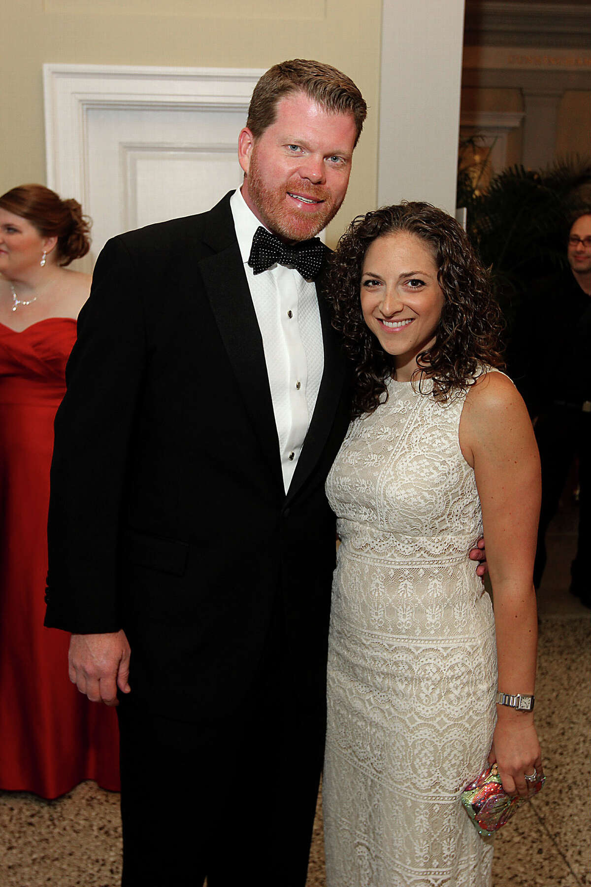 Were you Seen at the National Museum of Dance and Hall of Fame gala, A Tribute to the Copacabana, held at the museum in Saratoga Springs on Saturday, Aug. 10, 2013?
