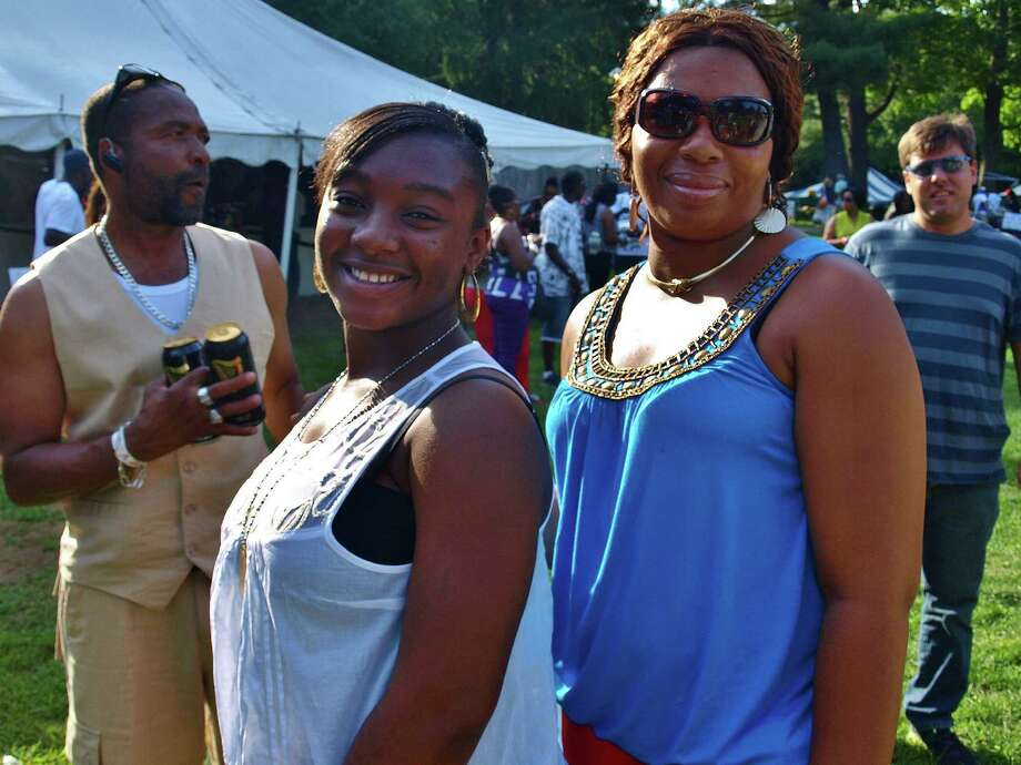 Were you SEEN at the Westside Reggae Festival at the Ives Concert Park on August 10th? Photo: Nuria Ryan