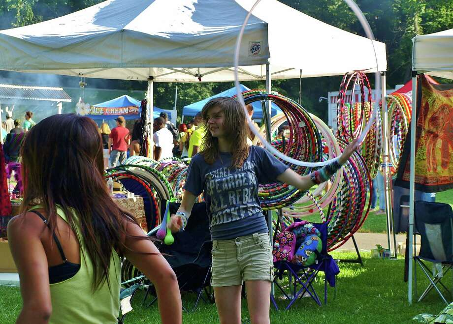 The Ives Concert Park in Danbury hosts a variety of annual shows during its Fine Arts & Family Series. Favorites include, Danbury Field Forever (a tribute to the Beatles), the Westside Reggae Festival and the Ecuadorian Festival. Click here for the lineup.  Photo: Nuria Ryan