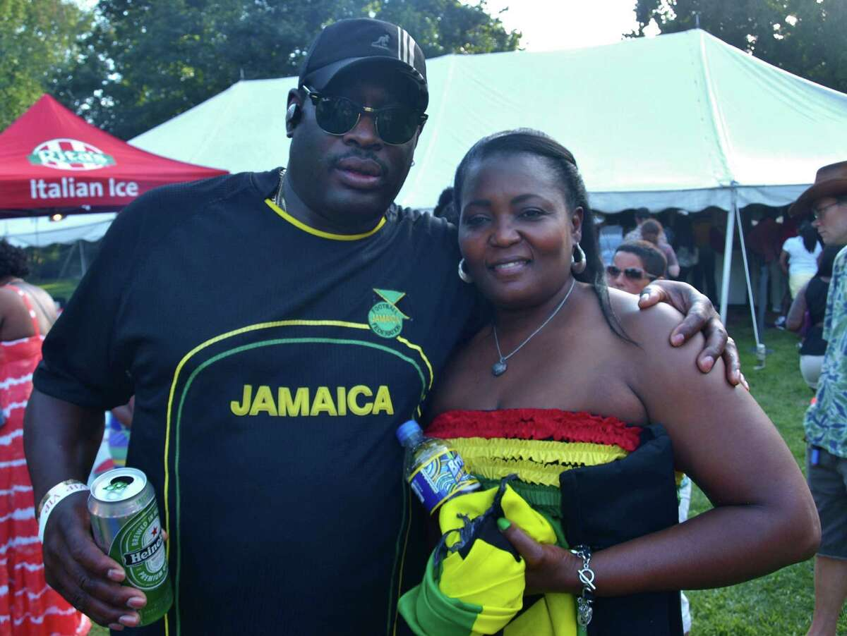 Celebrate the pure love and energy that is Jamaican music at the West Side Reggae Fest at Ives Park on Saturday. Find out more.