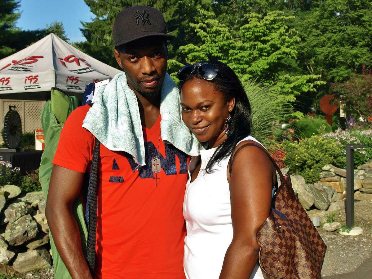 Were you SEEN at the Westside Reggae Festival at the Ives Concert Park on August 10th?