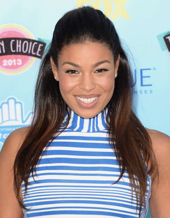 Singer Jordin Sparks attends the Teen Choice Awards 2013 at Gibson Amphitheatre on August 11, 2013 in Universal City, California.  (Photo by Jason Merritt/Getty Images) Photo: Jason Merritt, Getty Images
