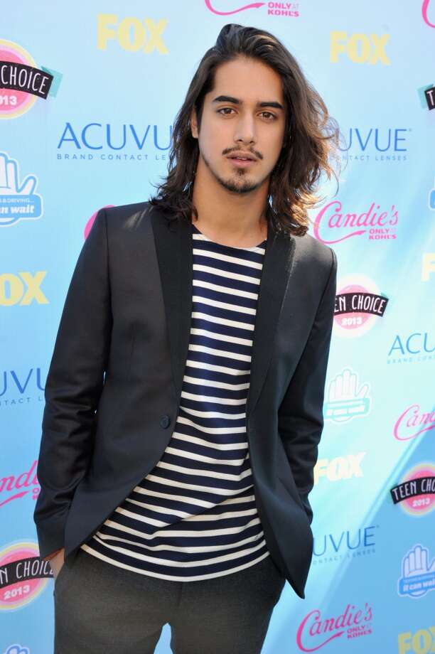 Actor Avan Jogia attends the 2013 Teen Choice Awards at Gibson Amphitheatre on August 11, 2013 in Universal City, California.  (Photo by Kevin Mazur/WireImage) Photo: Kevin Mazur, WireImage