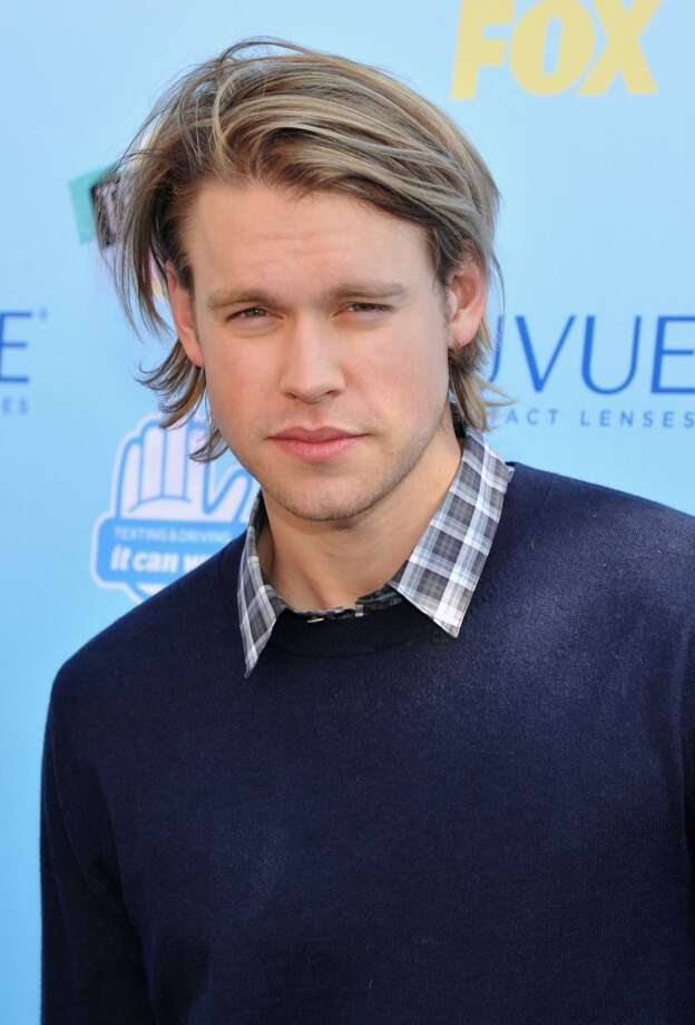 Actor Chord Overstreet attends the 2013 Teen Choice Awards at Gibson Amphitheatre on August 11, 2013 in Universal City, California.  (Photo by Kevin Mazur/WireImage) Photo: Kevin Mazur, WireImage