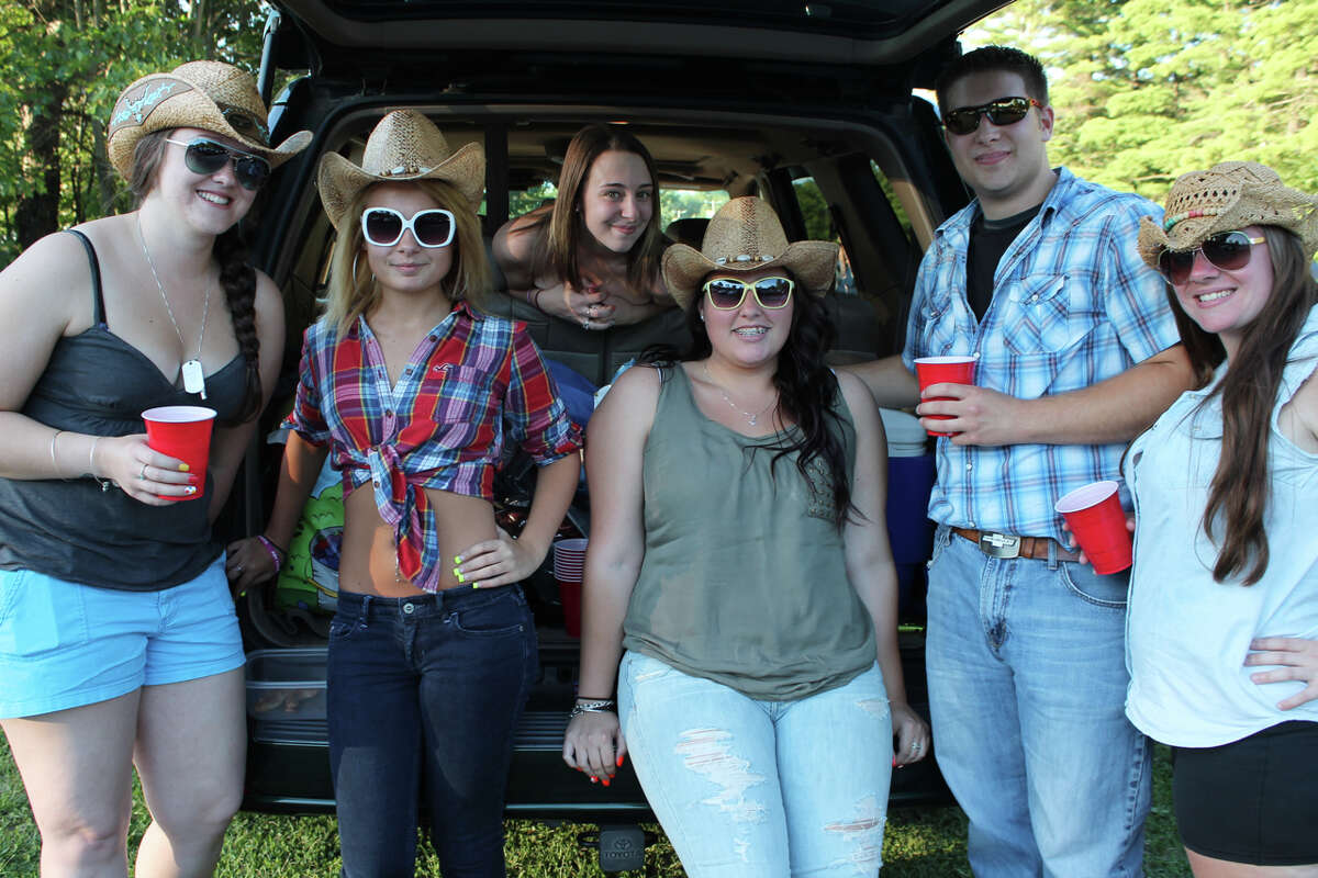 Were you Seen at the Jason Aldean concert at SPAC in Saratoga Springs on Sunday, Aug. 11, 2013?