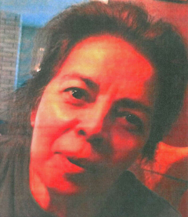 "The San Antonio Police Department is searching for Guadalupe ""Lupe"" Guadiano, 63. She is 5 feet 4 inches with brown hair and eyes. She requires medication and is under a doctor's care, a police news release said. Photo: Courtesy Photo"