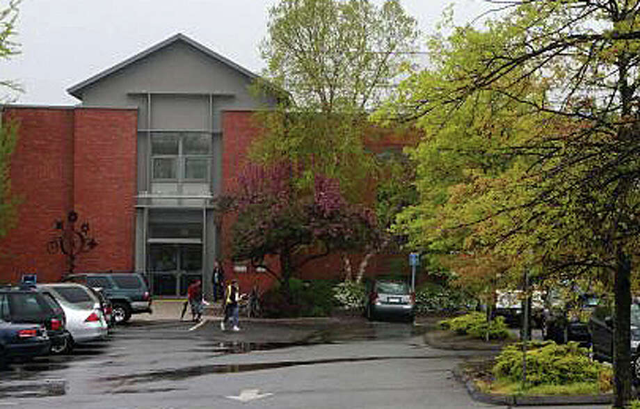 An open house to familiarize the public with the many services offered by the Westport Library is plannned Saturday, Aug. 24, from 2 to 4 p.m. Photo: Contributed Photo / Westport News contributed