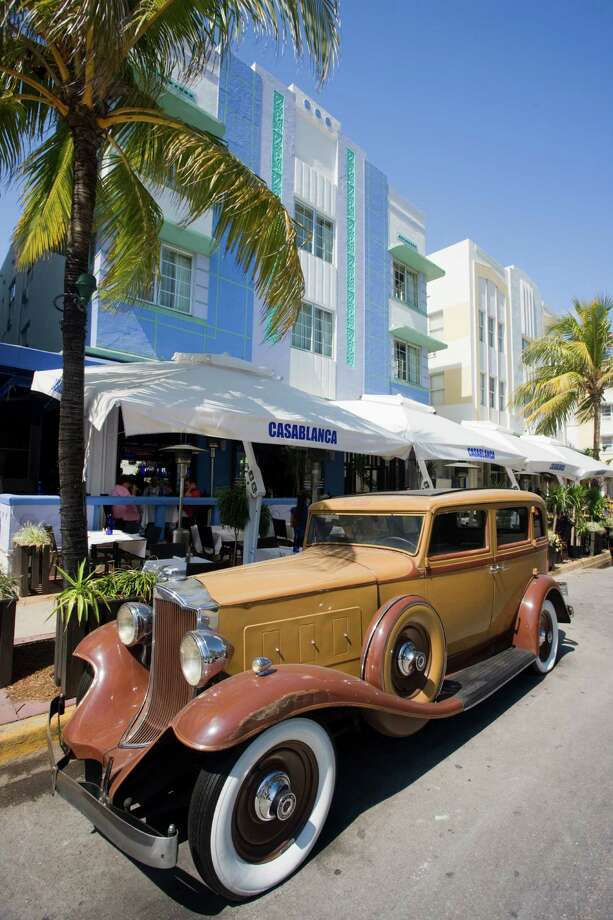14. Miami – 28 hours wasted in congestion. Photo: Tim Graham, Getty Images / Tim Graham