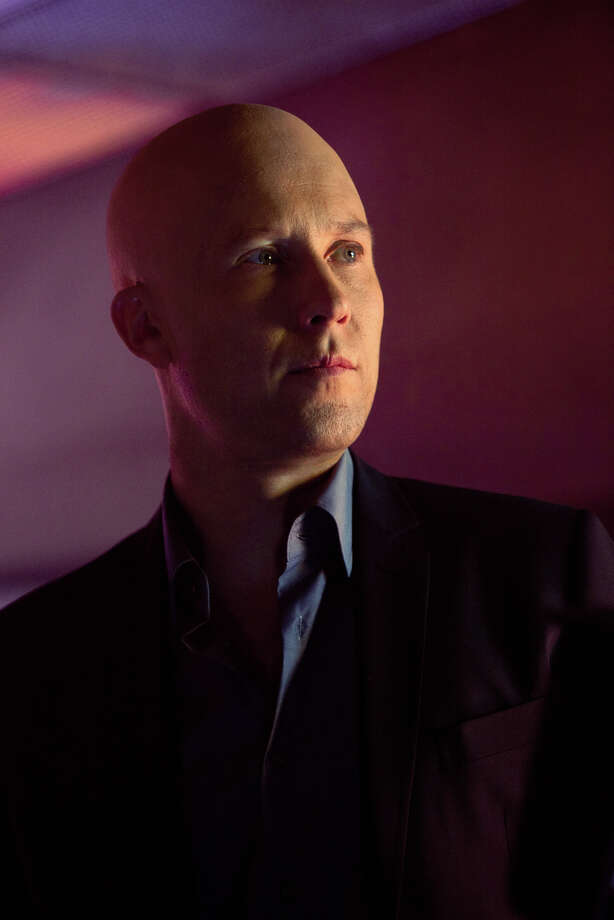 "Lex Luthor. A reader tipped us off to this one - whether you saw him in the comics, the movies or ""Smallville"", Luthor always knew the weaknesses of ""The Man of Steel.""  Photo: Cw / ©2011 The CW Network, LLC. All Rights Reserved"